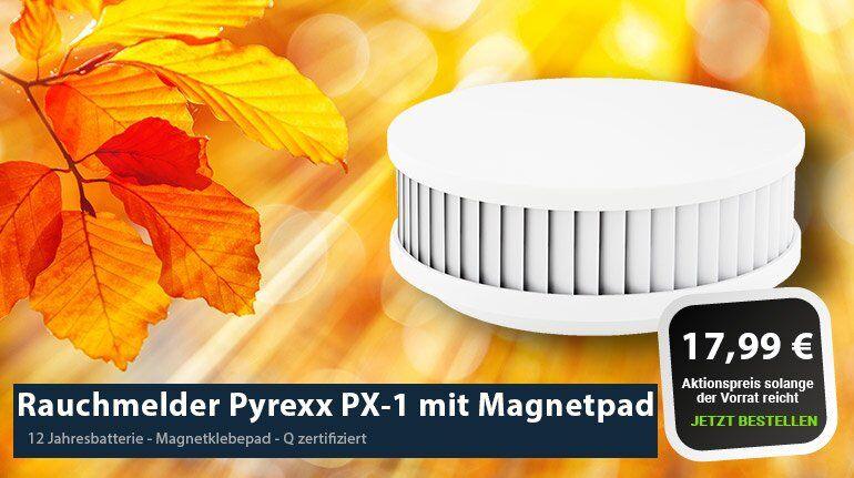 Pyrexx PX-1 günstige kaufen