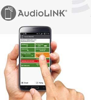 Ei Electronics i-Serie Audiolink
